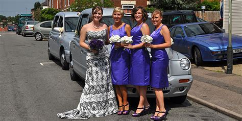 bridesmaid for hire a s day books wedding day hire a2b taxis norwich
