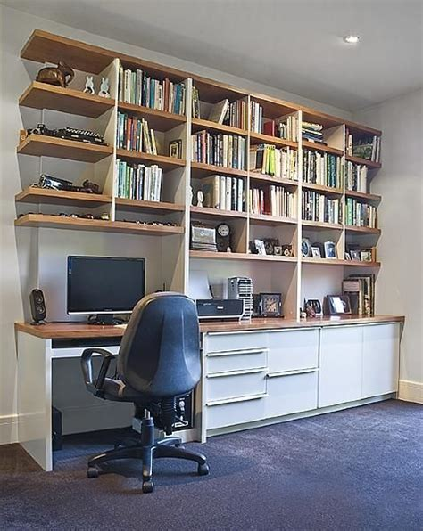 Home Office Furniture Australia 17 Best Images About Home Office Designs On Wall Desk Customs Office And Libraries
