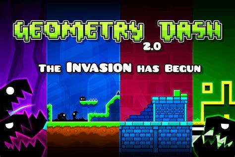 geometry dash full version jugar gratis descargar geometry dash para pc windows y mac f 225 cil y