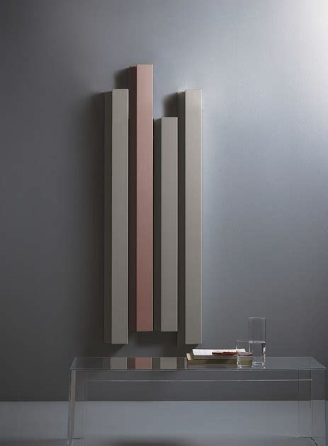 decorative radiators hot water vertical aluminium decorative radiator rift