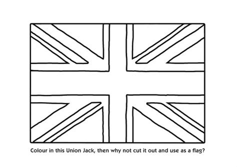 coloring page union flag free coloring pages of union in colour