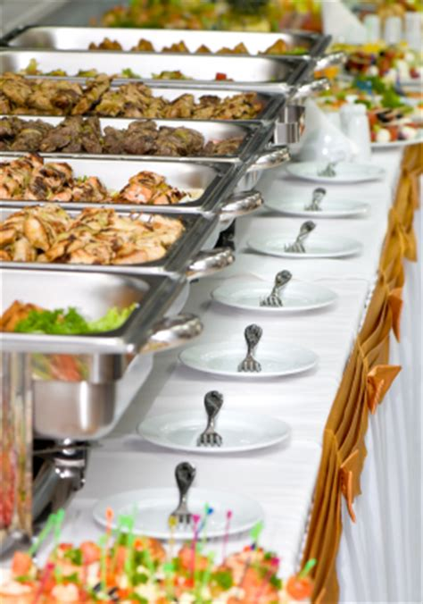 bbq buffet menu ideas resee s we also mailed out these welcome packets two weeks before the wedding to get