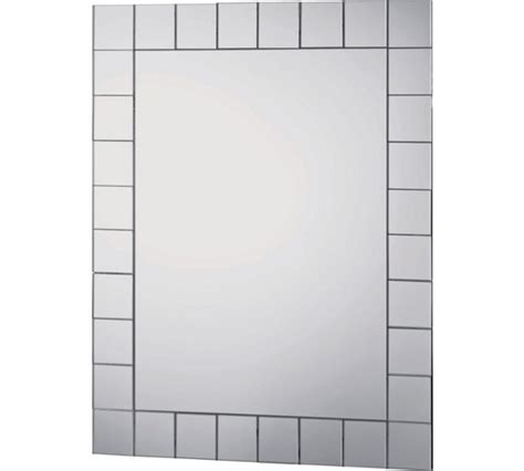 argos bathroom mirror buy collection mosaic rectangular bathroom mirror at argos