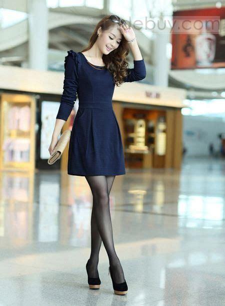 moda de oficina de mujer en pinterest faldas vestidos y vestidos formales moda coreana buscar con google