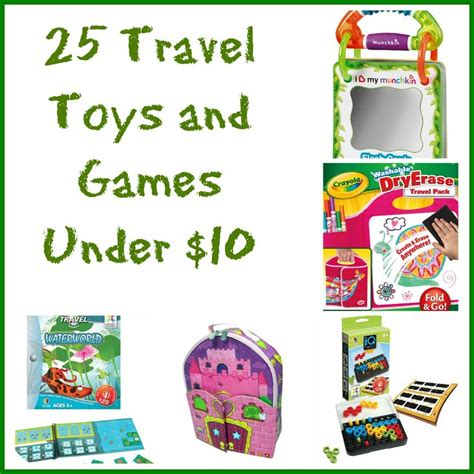 toys under 10 92 best images about traveling with kids on pinterest