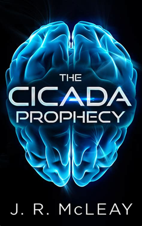 the cicada prophecy by j r mcleay reviews discussion
