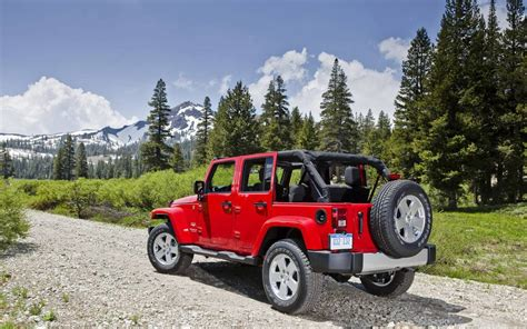 red jeep wallpaper jeep wrangler wallpapers wallpaper cave