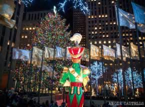 arbol navidad nueva york gu 237 a m 225 gica de las navidades en nueva york 2017