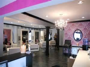 Hair Salon Hair Salon Salon Design Inspiration