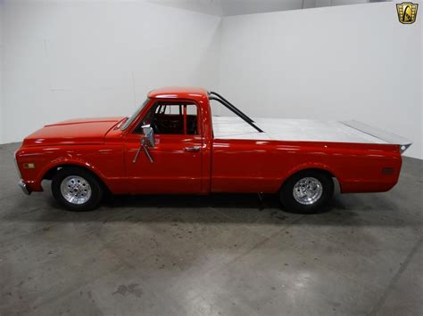 1970 chevrolet c10 for sale chevrolet c10 1970 truck sold classicdigest