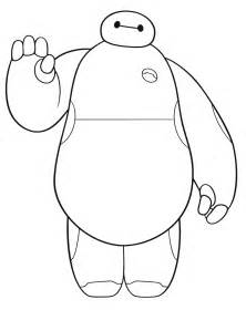 7 big 6 coloring pages