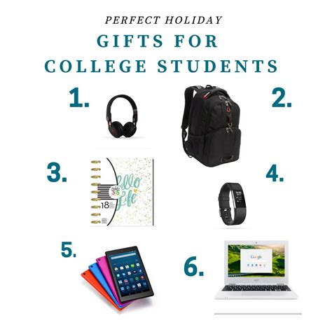 gift ideas for college students hey twilli