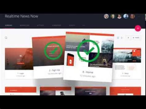 design management youtube invision workflow a design driven project management tool