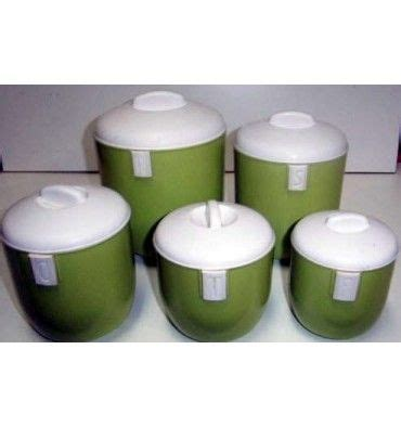 Green Deco Canister best 201 bakelite in the kitchen images on