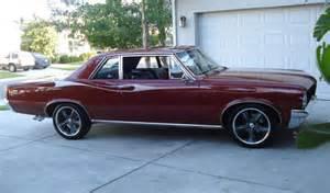 64 Pontiac Tempest 64 Pontiac Tempest Http Bit Ly Klazk0 Sweet Rides