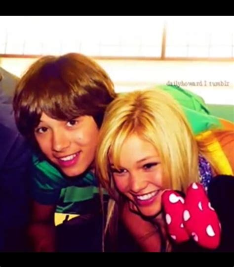 olivia holt and leo howard olivia holt pinterest leo howard and olivia holt kick pinterest