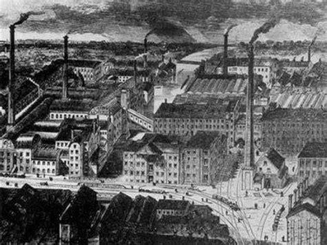 las primeras ciudades de la industria trazados ranking de la revoluci 243 n industrial consagraci 243 n del