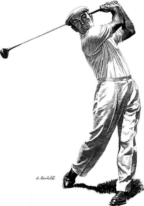 modern golf swing fundamentals ravielli on sport