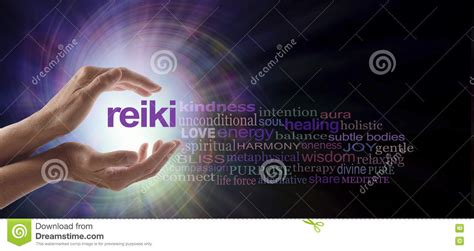 reiki stock images   royalty