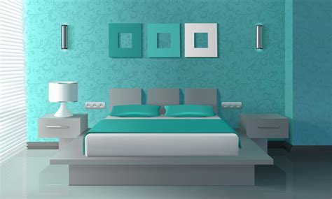 Bedroom Design Vector | bedroom interior design vector 01 vector other free download