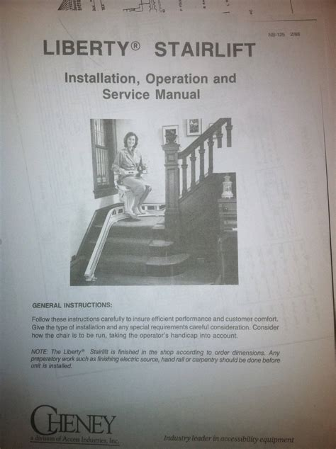 concord liberty stair lift wiring diagram cheney liberty