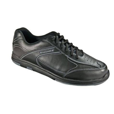 sporting goods bowling shoes brunswick s flyer bowling shoes black 11 sporting