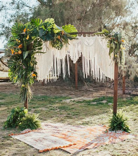Wedding Backdrop Alternatives by 25 Best Wedding Background Ideas On Wedding