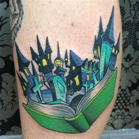 yugioh tattoo world from yu gi oh that i did yesterday this was