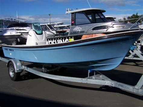 panga boat nz starco panga 19ft p19 boats for sale nz