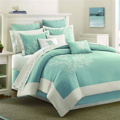 best bedding sets top aqua king comforter sets arpandeb com