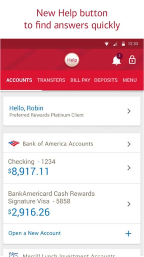 Forum Credit Union My Account 19 Awesome Mobile Banking Apps From Banks And Credit Unions