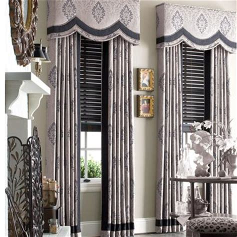 jcpenney drapes and blinds jcpenney custom drapes