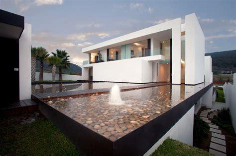 casa agua a a a almaz 225 n arquitectos y asociados