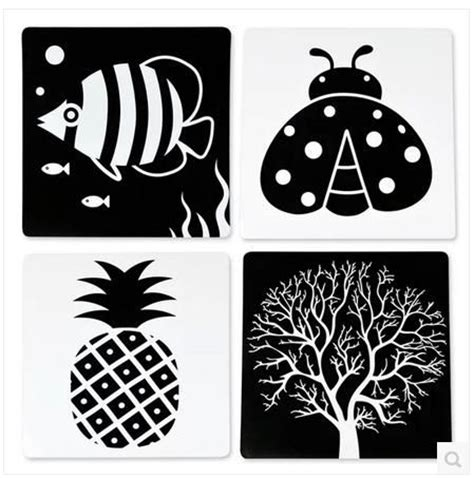 printable baby flash cards black white baby early learning cards black and white card flash cards