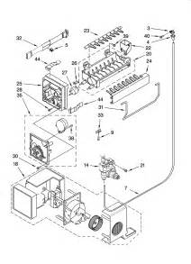 kenmore elite refrigerator schematic kenmore free engine image for user manual