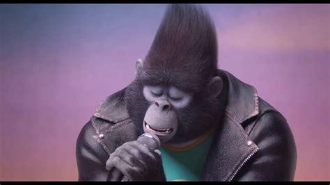 il gorilla testo canzoni per bambini cartone animato sing canzone gorilla