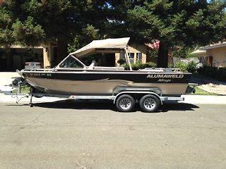 used alumaweld boats sale california alumaweld boats for sale in california