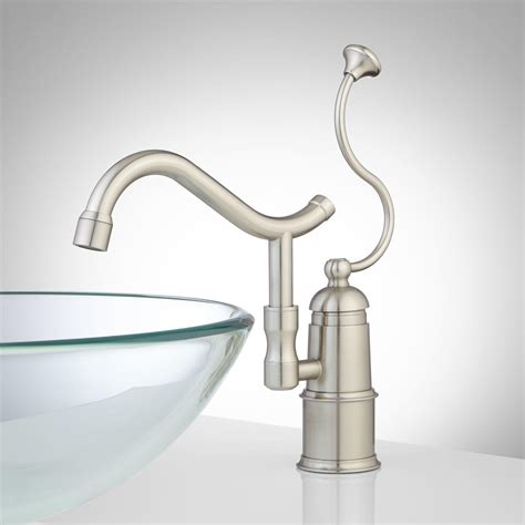 harker single hole kitchen faucet with swivel spout steyn kitchen faucet with spring spout kitchen