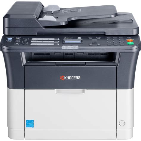 Printer Kyocera kyocera fs 1320mfp a4 mono multifunction laser printer 1102m53nlv