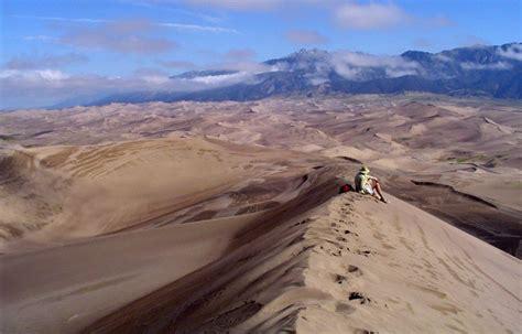 Sand List world s record breaking sand dunes fox news