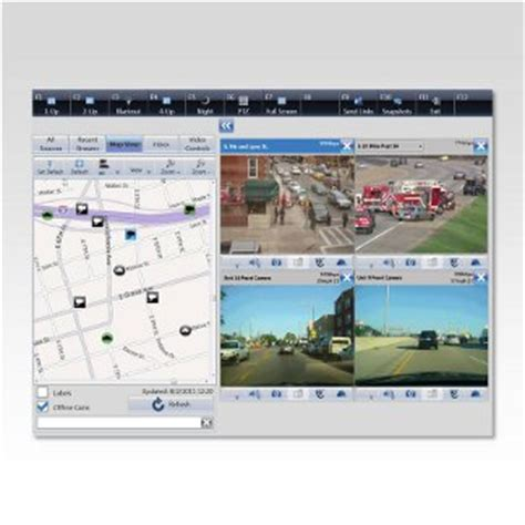 real time video intelligence motorola solutions asia pacific
