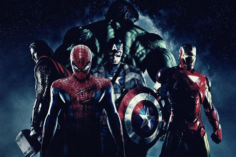 marvel film with blue man why spider man fans should worry about the marvel deal