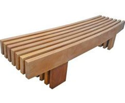 curved timber bench seat type 8 curved hardwood timber bench woodscape esi external works