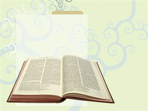 Christian Book Religious Powerpoint Templates Christian Bible Powerpoint Templates Free