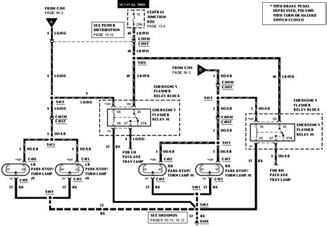 2003 crown wiring diagram