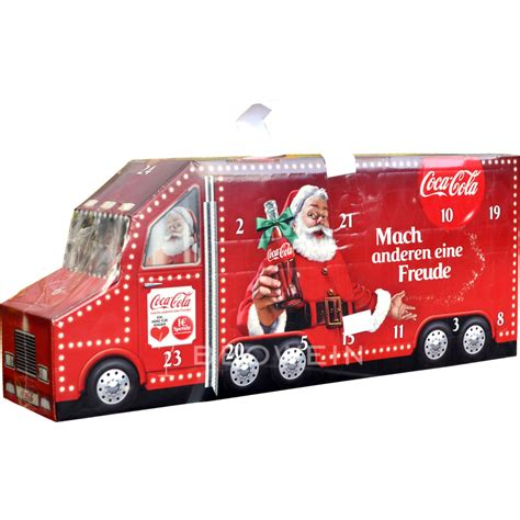 coca cola adventskalender 2015 tgh24