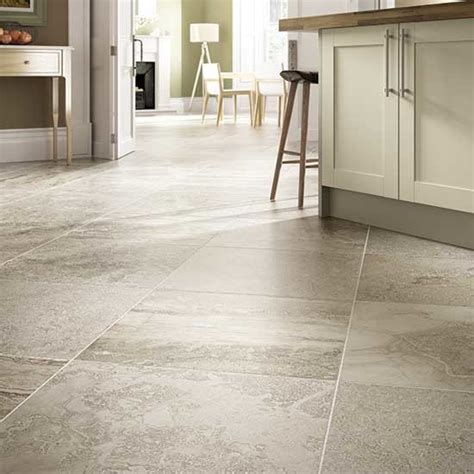 Tiled Kitchen Floors Gallery by Kitchen Floor Tile Other Metro By Dal Tile