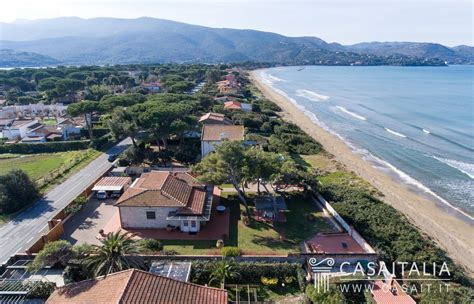mare vendita villa sul mare in vendita all argentario