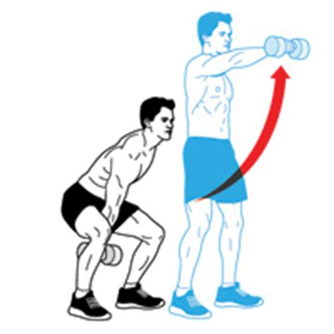 one arm swing single arm dumbbell swing beyond your before