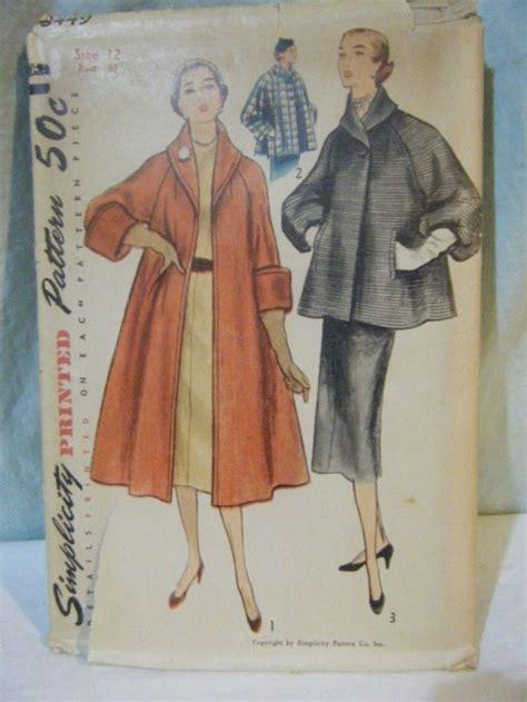 vintage mode swing 1252 best mode 1950erne images on vintage